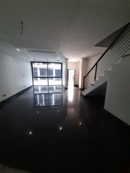 Luxury 5 Bedroom Terrace, Lekki Phase 1, Lekki, Lagos, Terraced Duplex for Sale