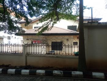 2 Units 5 Bedroom  Semi Detached Duplexes with C/o, Paraku Street, Wuse 2, Abuja, Semi-detached Duplex for Sale