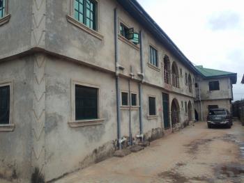 2 Bedroom Flat, Eleshin Bus Stop, Off Elepe Ijede Road, Ikorodu, Lagos, Flat for Rent