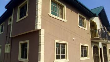 2 Bedroom Flat Newly Built, Ginti, Off Elepe Ijede Road, Ikorodu, Lagos, Flat for Rent