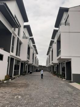 Luxury 5 Bedroom Terrace Duplex, Off Admiralty Road, Lekki Phase 1, Lekki, Lagos, Terraced Duplex for Rent