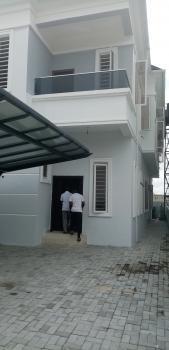 Brand New 4 Bedroom Duplex Full Detached, Orchid Road, Lafiaji, Lekki, Lagos, Detached Duplex for Sale