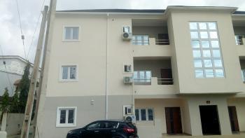 3 Bedroom Flat in an Estate, Life Camp, Gwarinpa, Abuja, Flat for Rent