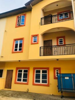 Brand New  5 Bedroom Terrace, Mobil Estate  Estate, Ajah, Lagos, Detached Duplex for Sale