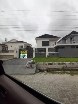 Luxury 5 Bedroom Fully Detached Duplex with Bq, Off Admiralty Way, Lekki Phase 1, Lekki, Lagos, Detached Duplex for Sale