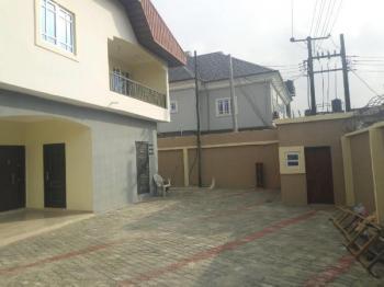 Well Built 6 Bedroom Luxury Duplex, Trans Amadi, Port Harcourt, Rivers, Detached Duplex for Sale