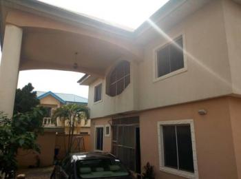 a Very Spacious 5 Bedroom Detached Duplex  with 3 Bedroom Boys Quarter on 650sqm Land, Berger, Arepo, Ogun, Detached Duplex for Sale