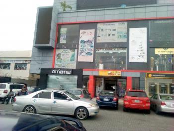 Shop Space Measuring 60sqm, Oniru Market Road, Lekki Expressway, Lekki, Lagos, Shop for Rent