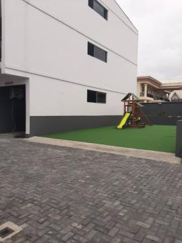 3 Units of Fully Serviced Luxury 5 Bedroom Terraced Duplex with Swimming Pool, 24hrs Light, Off Admiralty Road, Lekki Phase 1, Lekki, Lagos, Terraced Duplex for Rent