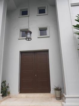 5 Bedroom Fully Detached House, Off Lawrence Street, Old Ikoyi, Ikoyi, Lagos, Detached Duplex for Rent