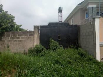 400 Sqm Land@united Estate, United Estate, Sangotedo, Ajah, Lagos, Mixed-use Land for Sale