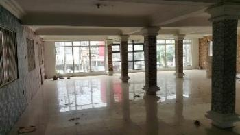 260 Sqm Space Available for Showroom & Office Use, Allen, Ikeja, Lagos, Office Space for Rent