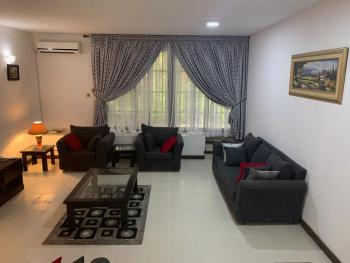 a 3 Bedroom Well Furnished Apartment, Adeola Odekun, Victoria Island (vi), Lagos, Flat for Rent
