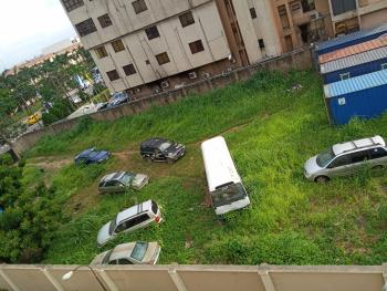 Vacant Land, Awolowo Road, Alausa, Ikeja, Lagos, Mixed-use Land for Sale