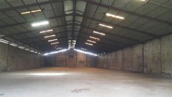 28,400 Sft Warehouse, Ballet Road Oshodi, Isolo, Lagos, Warehouse for Rent