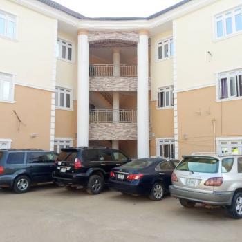 3 Bedroom Flat, Lento Aluminum, Jabi, Abuja, Flat for Rent