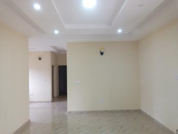 3 Bedrooms Flat, Off Olusegun Obasanjo Way, Wuye, Abuja, Flat for Rent