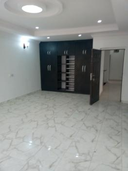 Master Bedroom Miniflat, Ikota Villa Estate, Lekki, Lagos, Self Contained (single Rooms) for Rent
