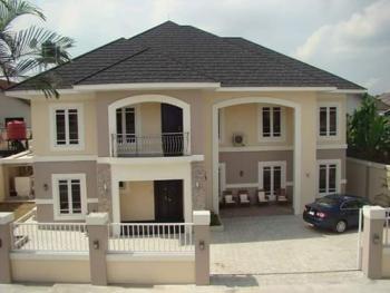 Newly Built Luxury  6 Bedroom Duplex, Cocaine Estate, Rumuogba, Port Harcourt, Rivers, Detached Duplex for Sale