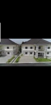 6 Sets of Fully Detatched 5 Bedroom Duplex, Ministers Quarters, Mabuchi, Abuja, Detached Duplex for Sale