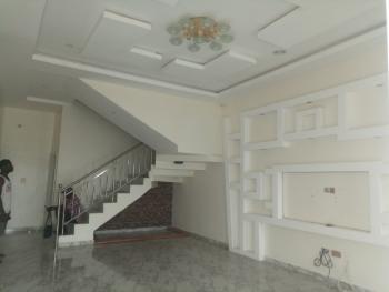 4 Bedroom Duplex, Chevron, Lekki Expressway, Lekki, Lagos, Semi-detached Duplex for Rent