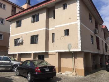 Lovely 3 Bedroom Flat, Osapa, Lekki, Lagos, Flat for Rent