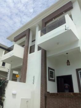Luxury 5 Bedroom Detached Duplex with Swimming Pool, Near Mega Chicken After Chevron, Lekki Phase 2, Lekki, Lagos, Detached Duplex for Sale