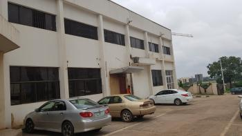 500sqm Office Space By World Trade Centre, Constitution Avenue, Central Business District, Abuja, Office Space for Rent