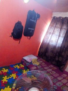 a Room Mate Is Needed at Jahi, Close to Banex. The House Is Behind Next, Jahi, Abuja, Self Contained (single Rooms) for Rent