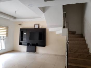 4 Bedroom Apartment + Bq, Jakande, Lekki, Lagos, Terraced Duplex for Rent