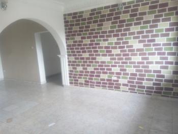 Luxury 3 Bedroom Apartment (upstairs) with Bq, Igbo Efon, Lekki, Lagos, Flat for Rent