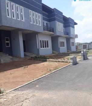 Fully Finished 2 Bedroom Terrace Duplex, By Mabglobal, Karsana, Abuja, Terraced Duplex for Sale