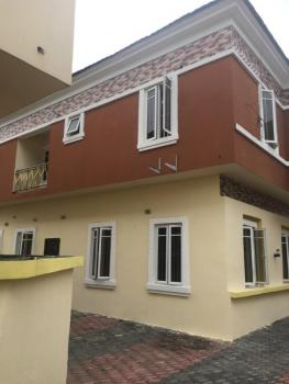 5 Bedroom Duplex, Agungi, Lekki, Lagos, Detached Duplex for Rent