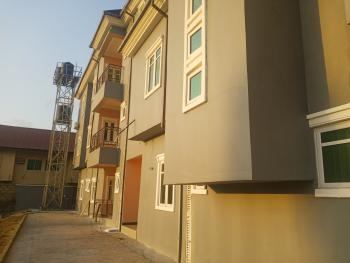 a Brand New Three Bedroom Flat, Amuwo Odofin, Isolo, Lagos, Flat for Rent