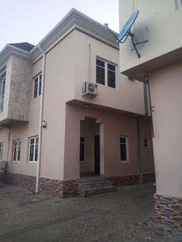 a Fairly Used Three Bedroom, Amuwo Odofin, Isolo, Lagos, Flat for Rent