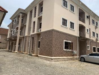 Spacious 3 Bedroom Block of Flat, Katampe Extension, Katampe, Abuja, Flat for Rent