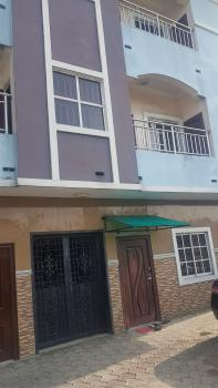 Standard 1bedroom Flat in Peter Odili Road with Study Room, Peter Odili Road, Trans Amadi, Port Harcourt, Rivers, Mini Flat for Rent