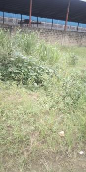 Half Plot of Land, Berger, Arepo, Ogun, Mixed-use Land for Sale