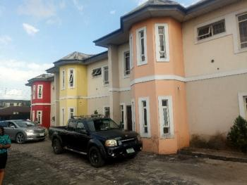 Brand New and Superbly Finished 5 Bedrooms Semi-detached Duplex with Boys Quarter, Ewah Street, Elekahia, Port Harcourt, Rivers, Semi-detached Duplex for Rent