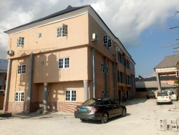 Brand and Superbly Finished 3 Bedroom Flats, Elekahia, Port Harcourt, Rivers, Flat for Rent