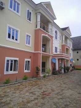 Luxury Serviced 3 Bedrooms Flat with Boys Quarter, Wuye, Abuja, Flat for Rent