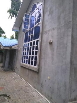 5 Bedrooms Detached Bungalow with Boys Quarters, Zone 2, Wuse, Abuja, Detached Bungalow for Sale