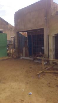 Commercial Or Residential Space, Opposite Federal University, Kashere Gate 01, Akko, Gombe, Commercial Property for Sale