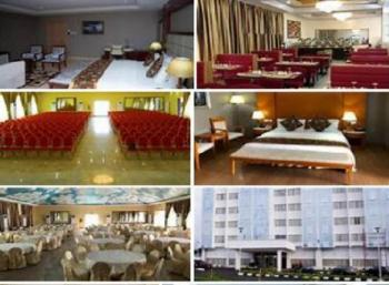 100 Rooms Luxurious Hotel with State of The Art Facilities & Services, Independence Layout, Enugu, Enugu, Hotel / Guest House for Sale