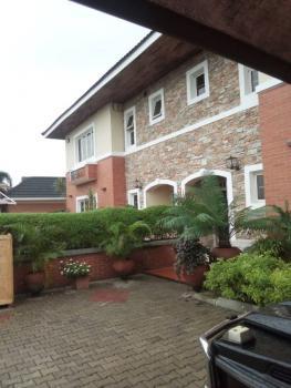 4  Bedroom Semi Detached Duplex, Osborne, Ikoyi, Lagos, Semi-detached Duplex for Rent