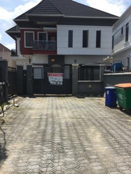 5 Bedroom Detached Duplex with a Room Bq, Lekki, Lagos, Detached Duplex for Rent