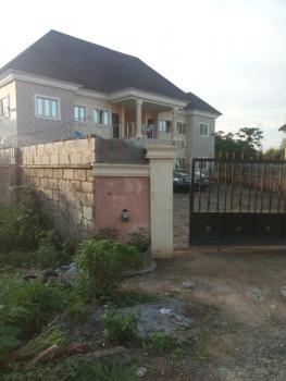 4units of  2 Bedroom Flat with All Room Ensuite and a Security Gatehouse., Nnpc Multipurpose Co-operative Estate, Gaduwa, Abuja, Block of Flats for Sale