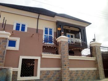 Newlybuild 3 Bedroomflat, Ago Palace, Isolo, Lagos, Flat for Rent