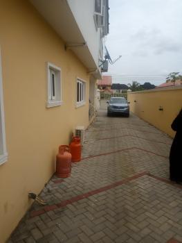 Luxury Most Beautiful All Rooms Ensuite 2 Bedroom Flat, Peninsula Gardens, Ajah, Lagos, Flat for Rent