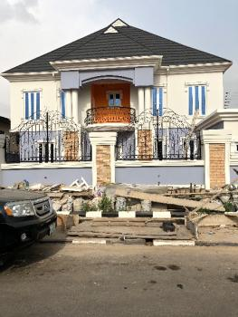 Newly Built 5 Bedroom Detached Duplex, Gra, Magodo, Lagos, Detached Duplex for Sale